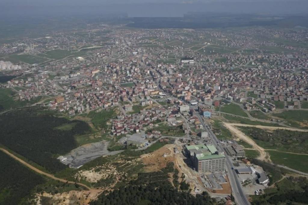 İstanbul Satılık Arsa Fiyatları